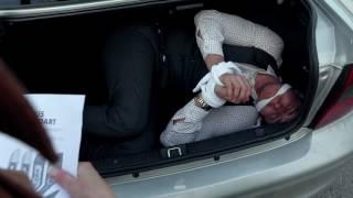 "Бэкстейдж со съемок фильма "" Анатомия бизнеса"""