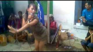 ELIA KADUM angklung Ki Sawergi tegal minyak wangi