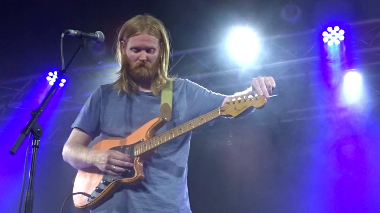 Floating Harmonies Júníus Meyvant Paris Septembre - Salon Paris Septembre 2016