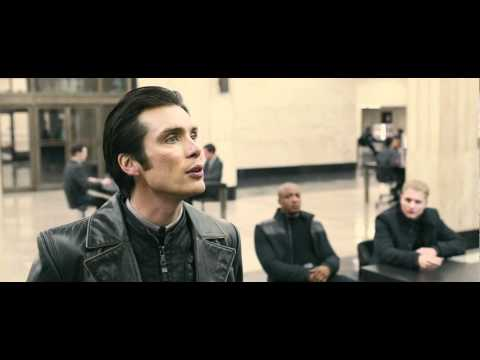 In Time Trailer 2011 HD