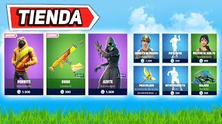 *NEW DOG SKIN* ARSILEXY I WANT MY GIFT STORE FORTNITE May 26