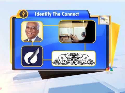 Tata Crucible Campus Quiz 2017 | 13th Season | National Final Part 2 | CNBC-TV18