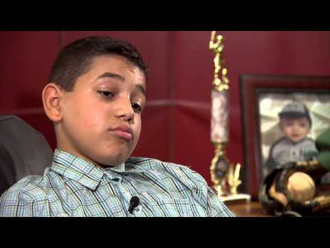 Fresh Air Fund: Two NYC kids prepare for summer trip of a lifetime [Story 1]