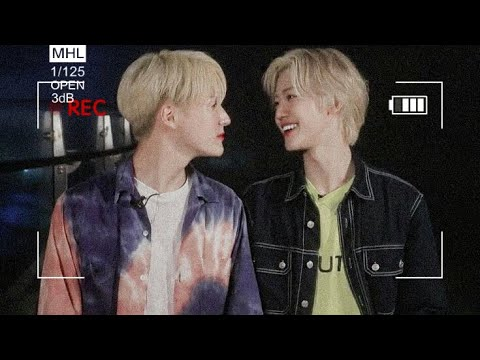JENO REALLY LOVES JAEMIN - NOMIN MOMENTS