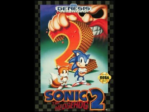 Sonic and tails part 2 ( SEGA Mega Drive Classics ps4 ) thumbnail
