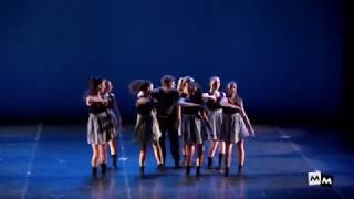Studio Danza Alla Poilova 2018