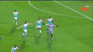 Pasto vs. Junior (5-4) Penaltis   Liga Aguila 2019-I   Final vuelta