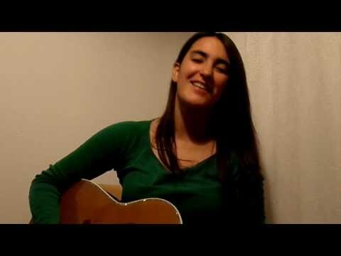 Najwa Latif - I Love You (Acoustic-Cover) RJ