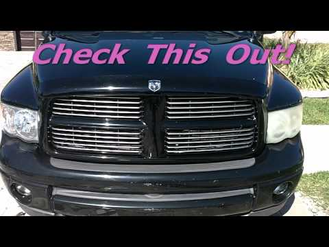 Dodge Ram Headlight Replacement Don T Replace Headlights Miami Fl 305 815 2629