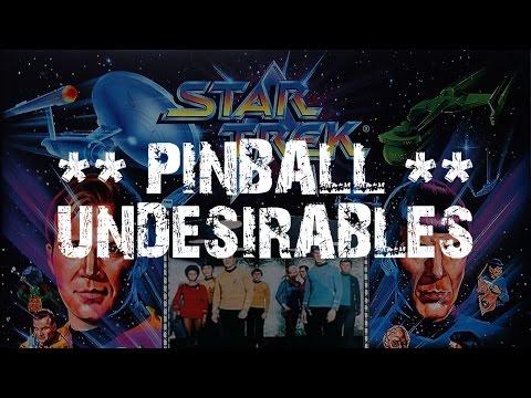 Star Trek (Data East): Gameplay & Tutorial