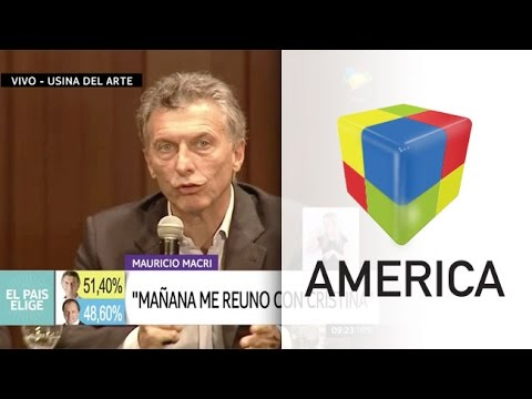 Macri adelantó que en su gobierno el gabinete económico tendrá seis ministros