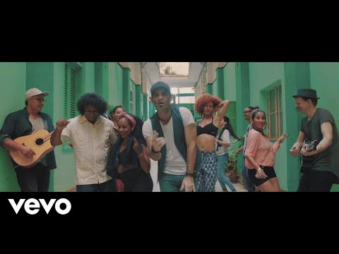 Marquess - Calle del ritmo (Official Video) ft. Nene Vasquez