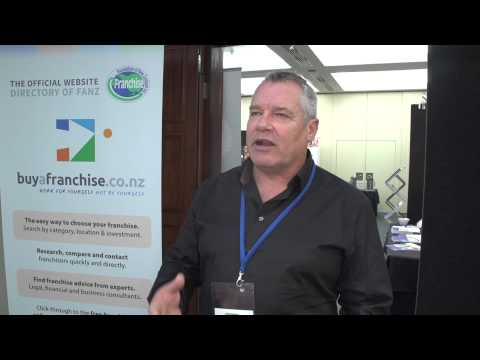 FANZ Queenstown Conference Interview   Logan Sears