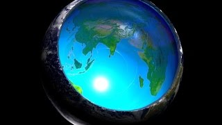 The Hollow Earth Theory in 10 Minutes