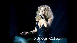 Mariah Carey - Love Takes Time (5.9.15 Colosseum at Caesars Palace)
