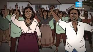 """Repeat youtube video La """"gran rebelión"""" de Túpac Amaru"""