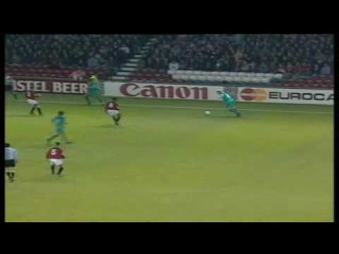 Euro classics Barcelona 94 Manchester United Official Web Site