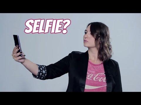 Selfie Nedir?