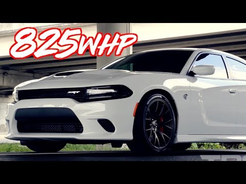 Hellcat Redeye Killer?! – We Can't Believe it's this Fast on 93oct!