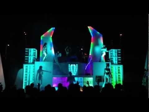 dancetronauts