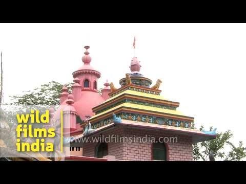 Vishnu Temple, Odisha