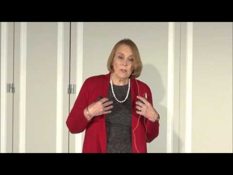The Unexpected Champions of Human Dignity | Chloe Schwenke | TEDxUMD