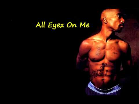 2pac All Eyez On Me (mp3) + download
