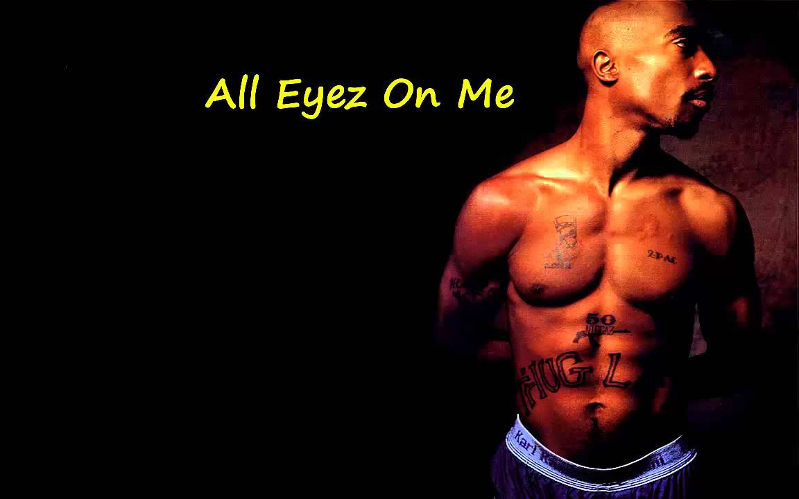 2Pac - Picture Me Rollin MP3 Download and Lyrics