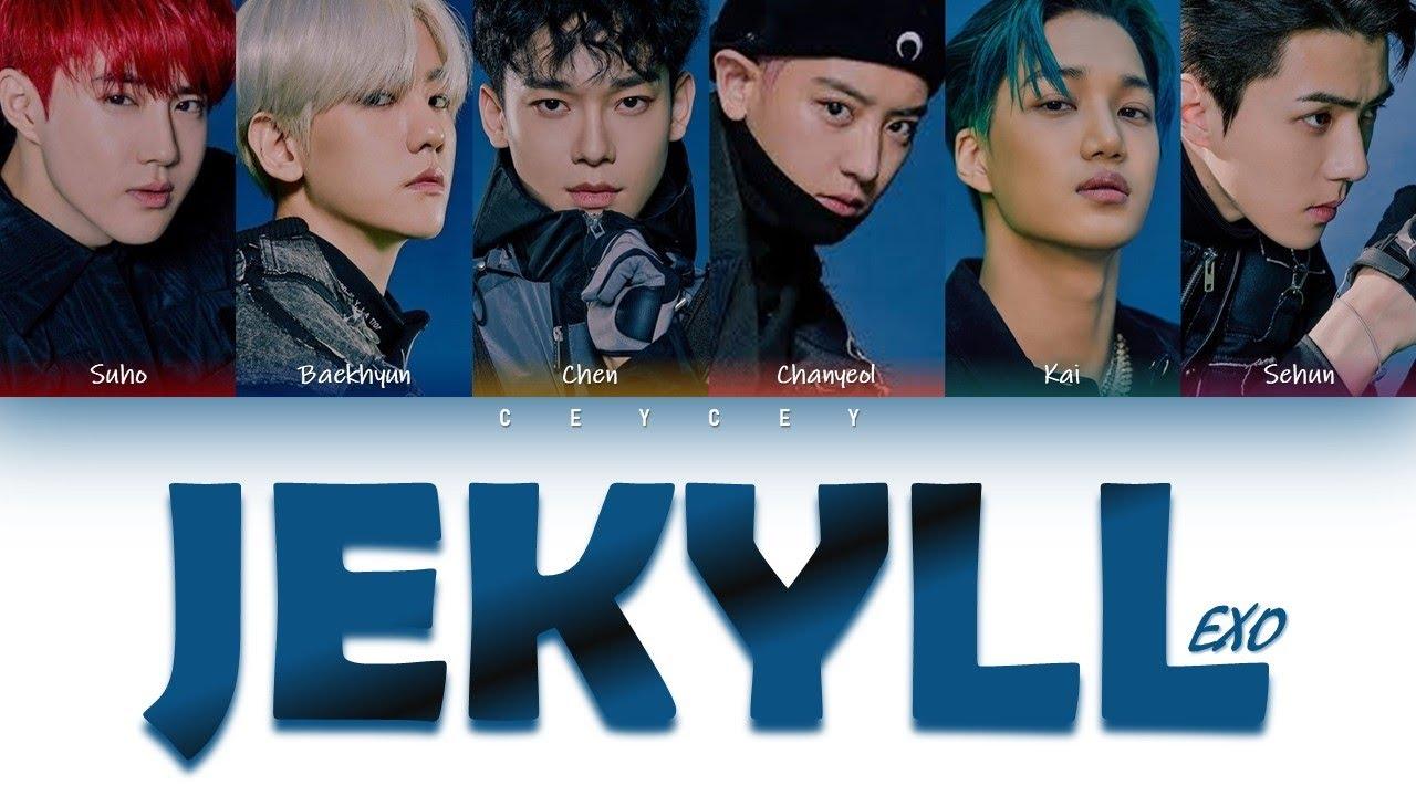 EXO (엑소) - 'JEKYLL' [HAN ROM TÜRKÇE ALTYAZILI]