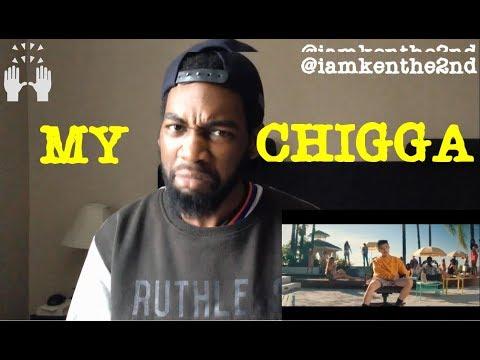 Rich Chigga - Chaos [REACTION]