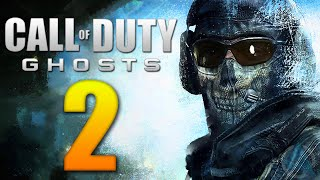 Call of Duty: GHOSTS 2 - REALLY...?