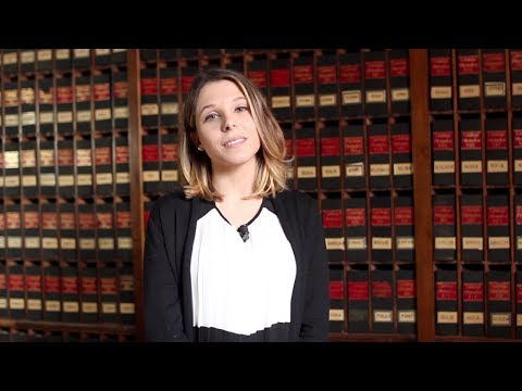Intervista con Chiara Del Bono - 5 X 1000: sostieni il merito