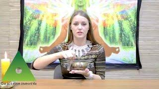 Медитация по наполнению жизненной энергией с Ольгой Найденовой / Серия 13 / Арканум ТВ(В этой серии: 1) Медитация