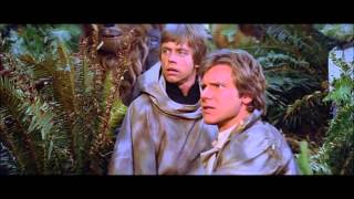 [Best of]#11 Star Wars VI Le retour du jedi - scènes cultes {HUMOUR}