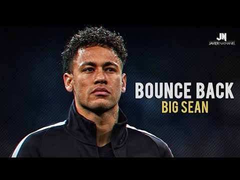 "Neymar Jr - ""BOUNCE BACK"" Dribbling Skills & Goals 2017/2018"