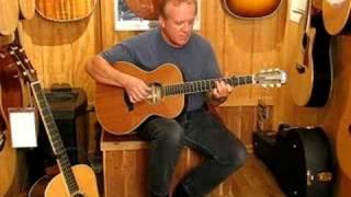 taylor gc5 acoustic guitar