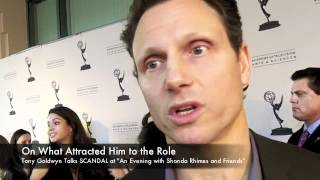 SCANDAL Scoop From the Cast and Creative Team