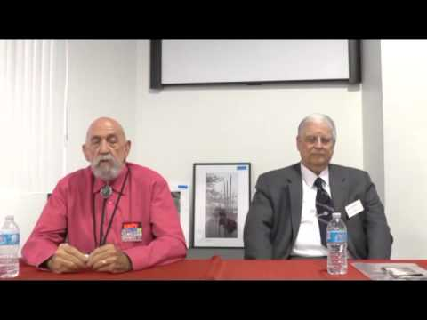 2014 Nevada General Election County Public Administrator John Cahill and Ed Klapproth