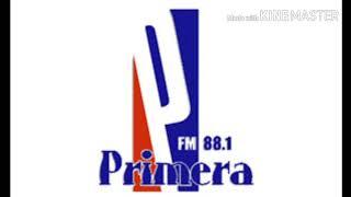 Tanda De Comerciales Dominicanos En Radio (Primera 88.1 FM Santo Domingo) 7-26-18