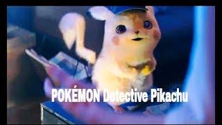 ''pokemon detective pikachu'' (2019) | upcoming movie trailers | mmclips [hd]