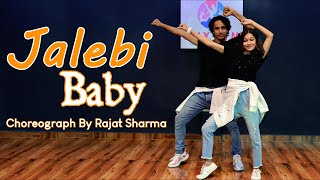 Jalebi Baby | By Tesher | Dance Cover  | Rhythm Dance