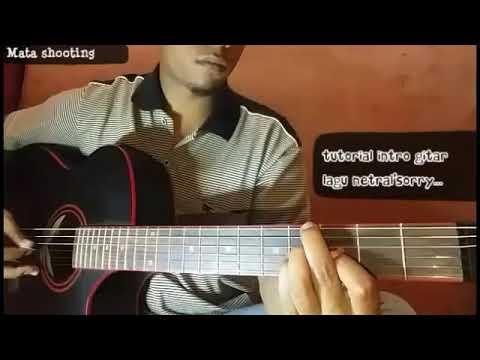 Netral-Sorry Tutorial intro gitar mudah di jamin bisa..!!!