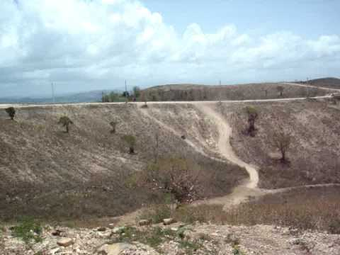 Cabo Rojo PR 07/19/2008 Video 8 - AMV Racing Team