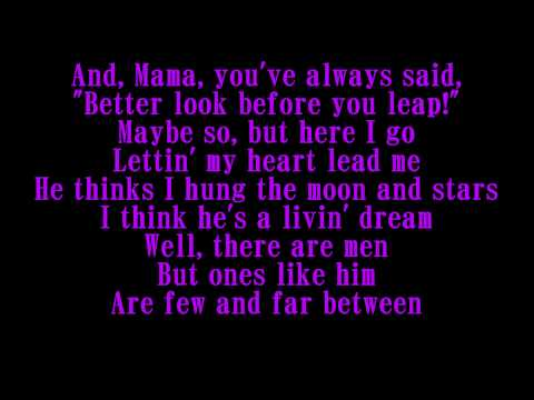 The Judds Mama Hes Crazy Lyrics