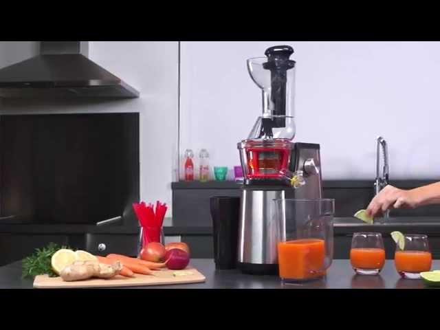 nos produits > cuisson quotidienne et petit déjeuner > extracteur