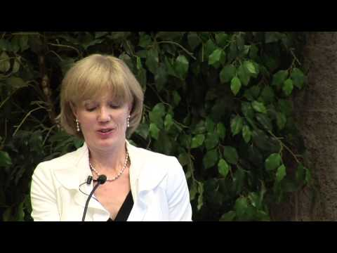 Laura Perna - Improving Higher Education Attainment for All Students
