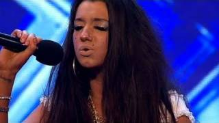 Chloe Victoria's X Factor Audition (Full Version)