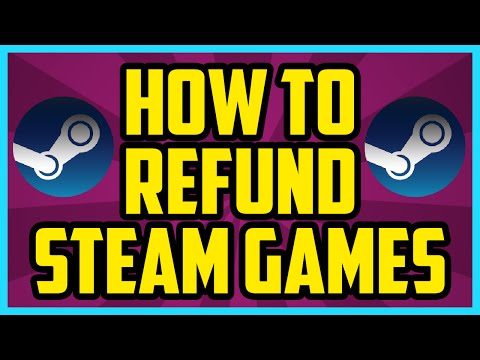 How to refund a game on steam working 2016 youtube ccuart Gallery