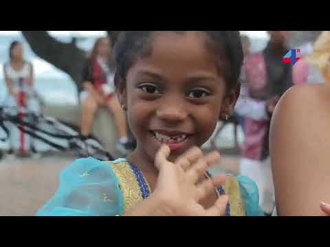 Fiesta De Carnaval   Musicales   Santo Domingo