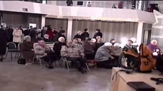 Gambar cover Russian Baptist church documentary